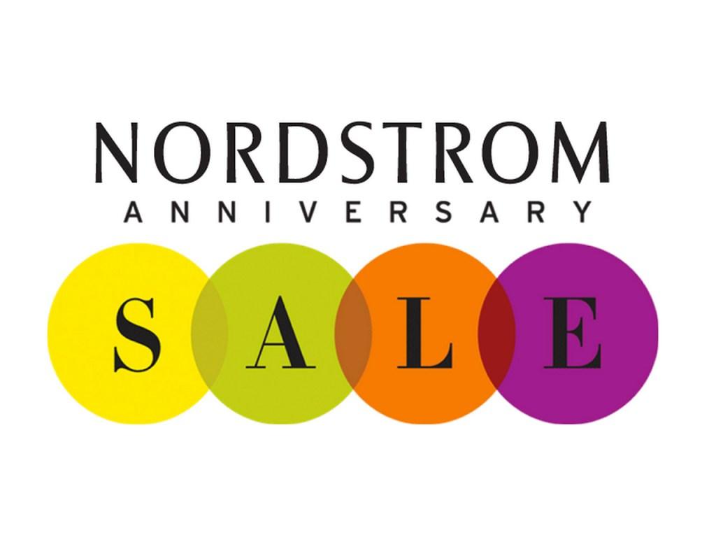 My Nordstrom Anniversary Sale 2017 Wishlist