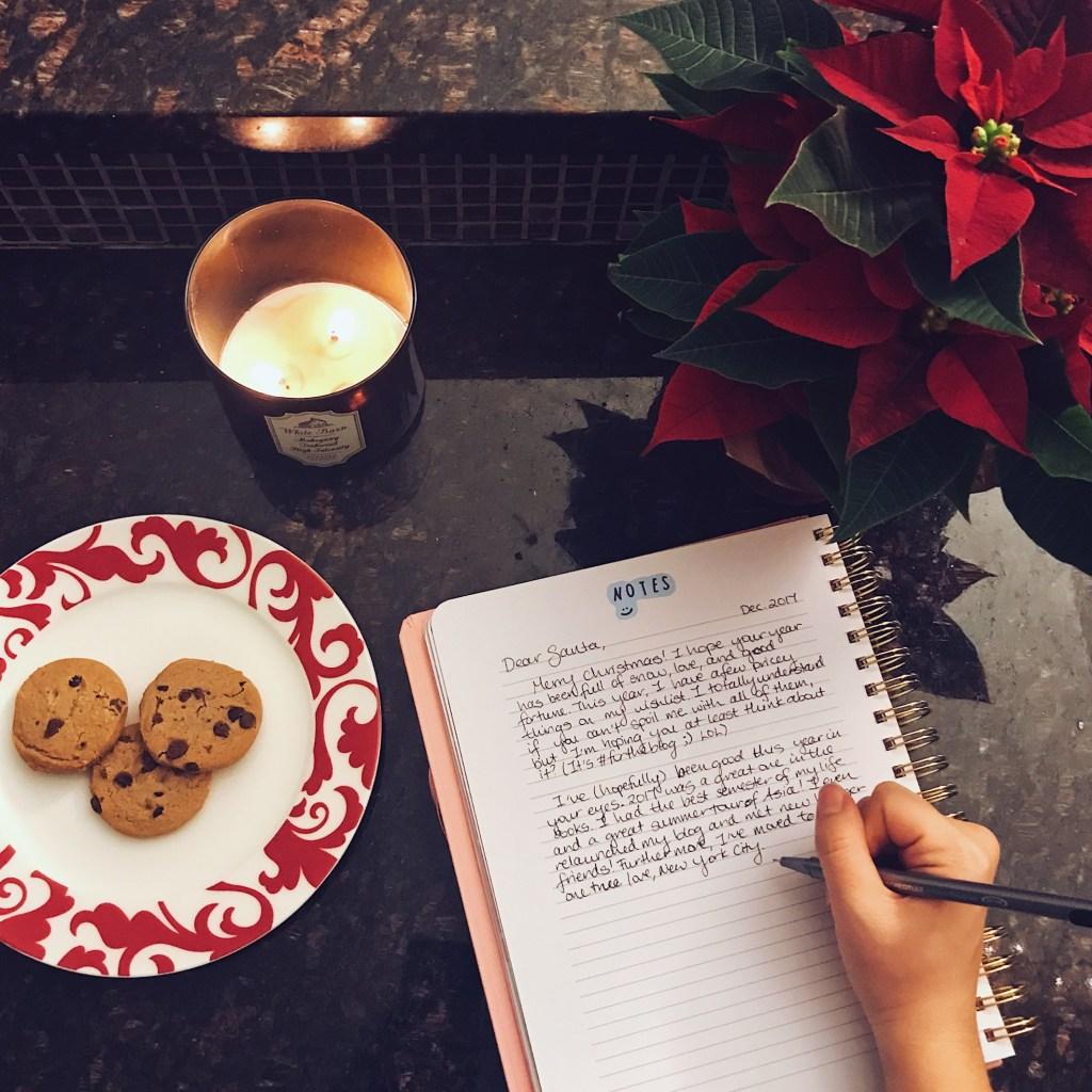2017 christmas wishlist