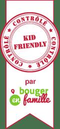 kid friendly