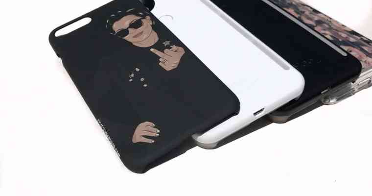 – Cool iPhone Cases that you NEED –