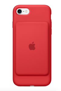 Click Image to purchase Apple Smart Batter Case
