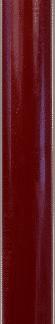 Bougie couleur bordeaux le support par bougie vip