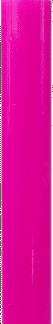 Bougie couleur rose vif sentimental par bougie vip