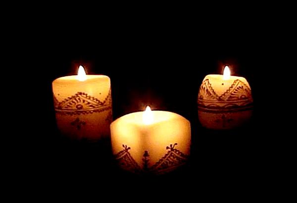 Signification des flammes des bougies BougieVip