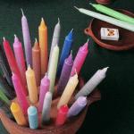 Signification des couleurs des bougies BougieVip