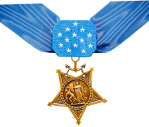 The Story of Ed Byers Jr and why he is getting the MOH