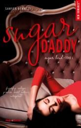 Sugar Daddy – Sawyer Bennett