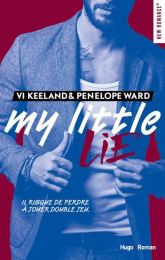 My little lie – Penelope Ward & Vi Keeland