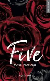 Five – Marjy Noname