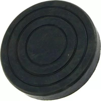 piece detachee lg patin anti vibration en caoutchouc 4620e boulanger