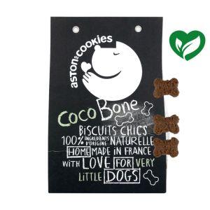 ASTON'S COOKIES COCO BONE
