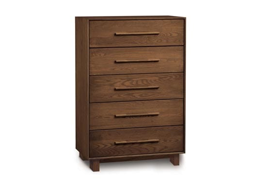 Sloan 5Drawer Chest  Urban Mattress Boulder