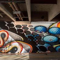Anna Charney | 6th St. Underpass