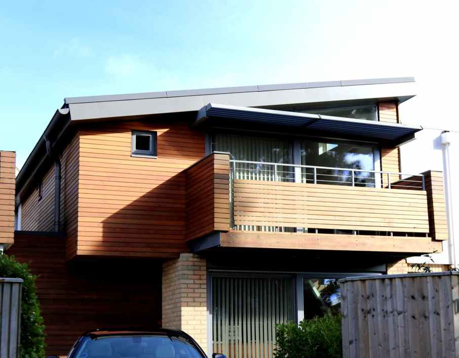 apartment architectural design architecture balcony