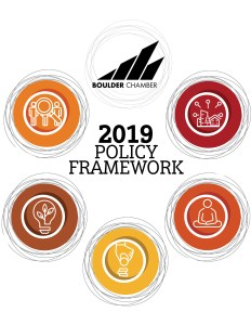 Policy Framework Cover