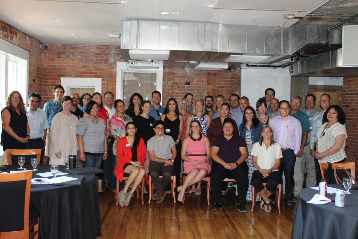 Leadership Fellows 2020