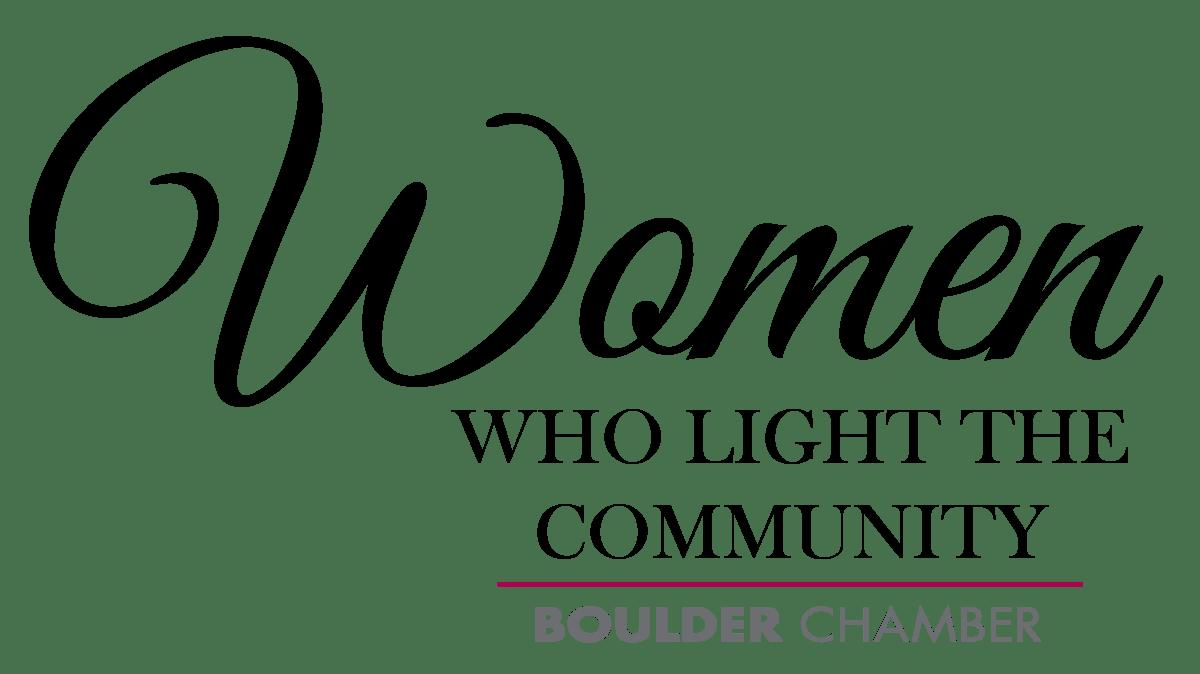 Women Who Light the Community