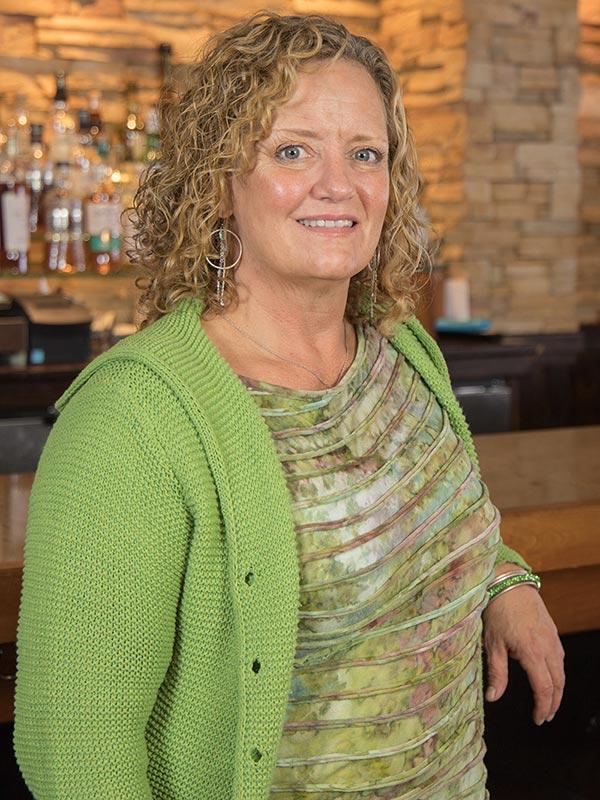 Tina Lynch