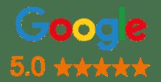 Google-5-Stars-Logo
