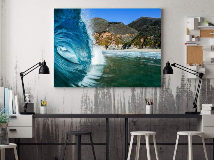 Click to go to California Prints Gallery