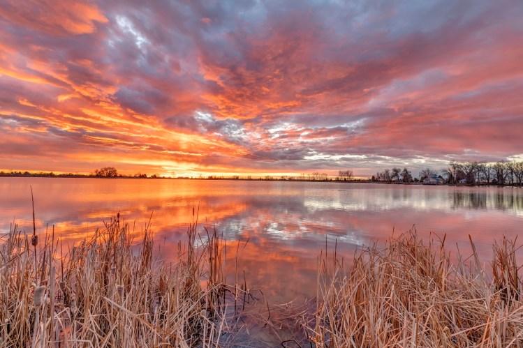 Waneka Lake Lafayette Colorado