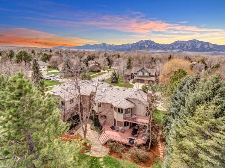 boulder colorado real estate photography