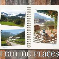Love to travel? Try Trading Places