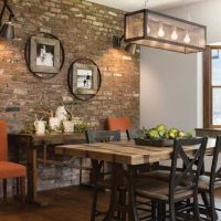 Feature Home: Upscale Upcycling