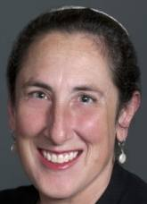 Rabbi Emeritas Deborah Ruth Bronstein