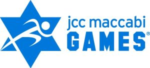 JCC Maccabi Games 2012 logo