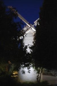 Montifiore Windmill- Jerusalem