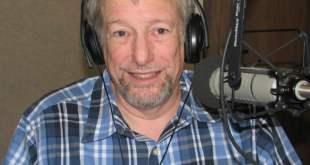 Photo of Jeff Hecht