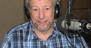 Photo of Jeff Hecht