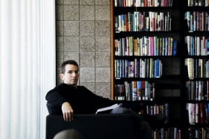 Argo Producer David Klawans