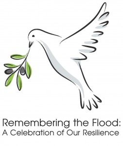 Flood Remembrance Event Gathers the Community