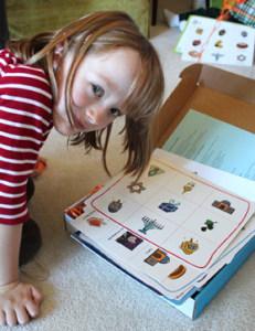 Hanukkah Family Fun Kit