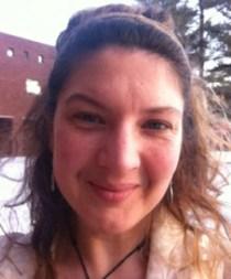 Rabbi Sarah Bracha Gershuny