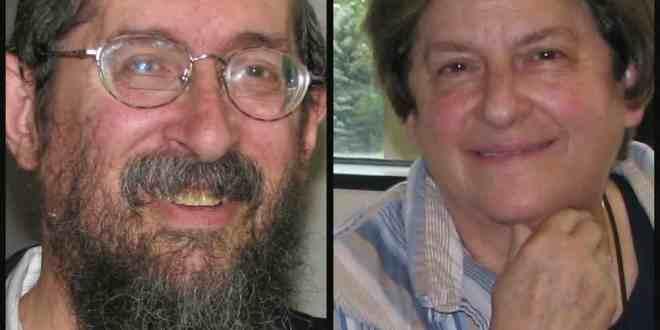 Michael & Marcy Schreiber