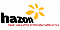 hazon logo