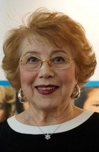 Yana Vishnitsky
