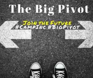 The Big Pivot