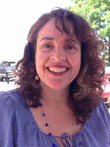 Charna Rosenholtz
