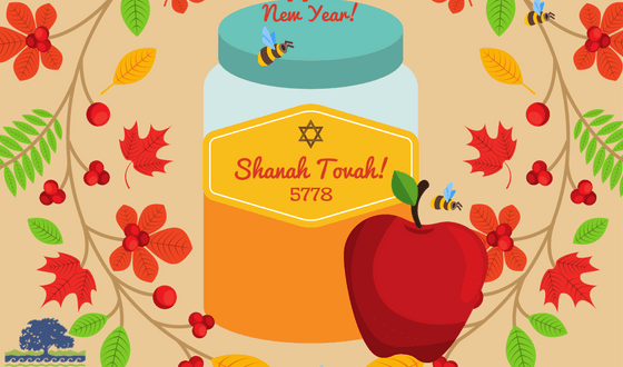 Bonai Shalom has Free Options for the High Holidays