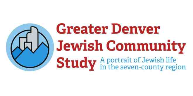 New Study To Capture Insights and Data on Jewish Life, People in Metro Denver-Boulder