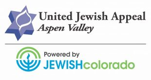 UJA Aspen Valley Features Journalist Bari Weiss at Annual Fundraiser