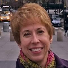 Rev. Susan Hendershot