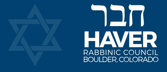 Haver and Nevei Kodesh to Host Community Shavuot Celebration