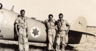 'Eyewitness 1948' Brings to Life American Contributions to Israeli Independence