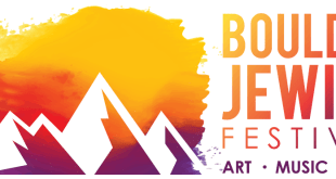 Boulder Jewish Festival Celebrates its 25th Anniversary This Sunday
