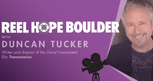 Boulder JFS Presents Seventh Annual Reel Hope Boulder